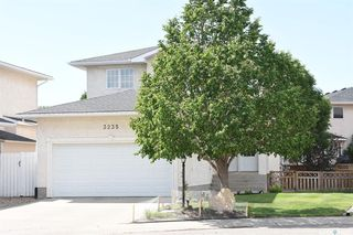 Photo 35: 3235 Thames Crescent East in Regina: Windsor Park Residential for sale : MLS®# SK815535