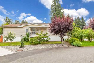 """Main Photo: 65 14600 MORRIS VALLEY Road in Mission: Lake Errock House for sale in """"Tapadera Estates"""" : MLS®# R2478597"""