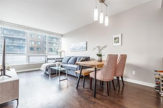 Photo 6: 807 626 14 Avenue SW in Calgary: Beltline Apartment for sale : MLS®# A1017897