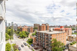 Photo 22: 807 626 14 Avenue SW in Calgary: Beltline Apartment for sale : MLS®# A1017897