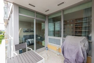 Photo 18: 807 626 14 Avenue SW in Calgary: Beltline Apartment for sale : MLS®# A1017897