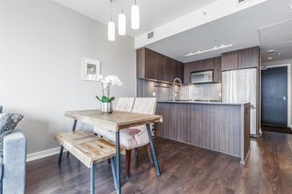 Photo 7: 807 626 14 Avenue SW in Calgary: Beltline Apartment for sale : MLS®# A1017897