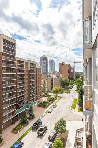 Photo 23: 807 626 14 Avenue SW in Calgary: Beltline Apartment for sale : MLS®# A1017897