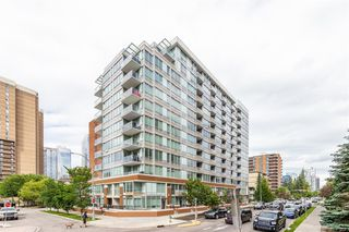 Photo 33: 807 626 14 Avenue SW in Calgary: Beltline Apartment for sale : MLS®# A1017897