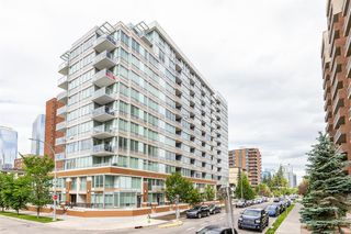 Photo 32: 807 626 14 Avenue SW in Calgary: Beltline Apartment for sale : MLS®# A1017897
