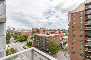 Photo 20: 807 626 14 Avenue SW in Calgary: Beltline Apartment for sale : MLS®# A1017897