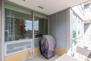 Photo 21: 807 626 14 Avenue SW in Calgary: Beltline Apartment for sale : MLS®# A1017897