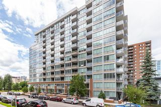 Photo 31: 807 626 14 Avenue SW in Calgary: Beltline Apartment for sale : MLS®# A1017897