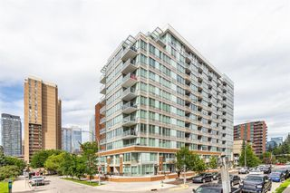 Photo 2: 807 626 14 Avenue SW in Calgary: Beltline Apartment for sale : MLS®# A1017897
