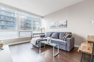 Photo 8: 807 626 14 Avenue SW in Calgary: Beltline Apartment for sale : MLS®# A1017897