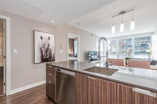 Photo 4: 807 626 14 Avenue SW in Calgary: Beltline Apartment for sale : MLS®# A1017897