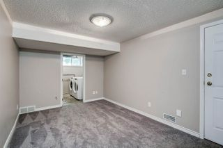 Photo 30: 27 9630 176 Street in Edmonton: Zone 20 Townhouse for sale : MLS®# E4208268