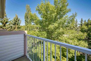 Photo 35: 27 9630 176 Street in Edmonton: Zone 20 Townhouse for sale : MLS®# E4208268