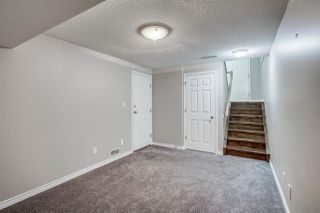 Photo 32: 27 9630 176 Street in Edmonton: Zone 20 Townhouse for sale : MLS®# E4208268