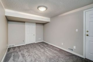 Photo 31: 27 9630 176 Street in Edmonton: Zone 20 Townhouse for sale : MLS®# E4208268
