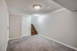 Photo 33: 27 9630 176 Street in Edmonton: Zone 20 Townhouse for sale : MLS®# E4208268