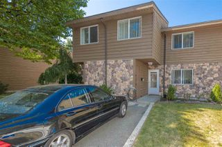 "Main Photo: 20 9111 NO. 5 Road in Richmond: Ironwood Townhouse for sale in ""KINGSWOOD DOWNS"" : MLS®# R2482073"