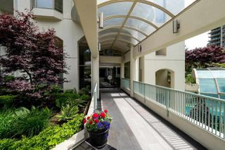 Photo 24: 2006 6188 PATTERSON Avenue in Burnaby: Metrotown Condo for sale (Burnaby South)  : MLS®# R2482809