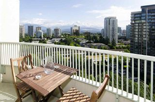Photo 15: 2006 6188 PATTERSON Avenue in Burnaby: Metrotown Condo for sale (Burnaby South)  : MLS®# R2482809