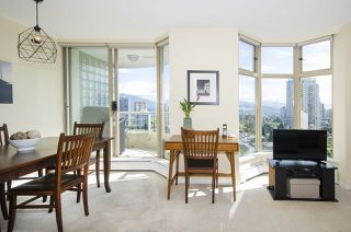 Photo 2: 2006 6188 PATTERSON Avenue in Burnaby: Metrotown Condo for sale (Burnaby South)  : MLS®# R2482809