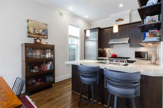 Photo 19: 2952 W 2ND Avenue in Vancouver: Kitsilano 1/2 Duplex for sale (Vancouver West)  : MLS®# R2483612