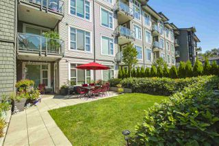 "Photo 22: 111 2393 RANGER Lane in Port Coquitlam: Riverwood Condo for sale in ""FREMONT EMERALD"" : MLS®# R2486961"