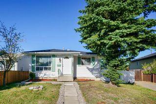 Main Photo: 135 FALTON Way NE in Calgary: Falconridge Detached for sale : MLS®# A1027682