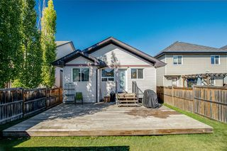 Photo 25: 736 PRESTWICK Circle SE in Calgary: McKenzie Towne Detached for sale : MLS®# A1033213