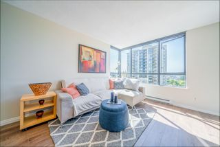 Main Photo: 1003 5288 MELBOURNE Street in Vancouver: Collingwood VE Condo for sale (Vancouver East)  : MLS®# R2511314