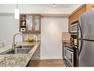 "Photo 8: 307 2233 MCKENZIE Road in Abbotsford: Central Abbotsford Condo for sale in ""LATITUDE ON MCKENZIE"" : MLS®# R2513942"