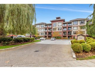 "Photo 3: 307 2233 MCKENZIE Road in Abbotsford: Central Abbotsford Condo for sale in ""LATITUDE ON MCKENZIE"" : MLS®# R2513942"