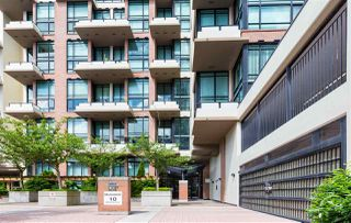 """Photo 27: 518 10 RENAISSANCE Square in New Westminster: Quay Condo for sale in """"MURANO LOFTS"""" : MLS®# R2514767"""