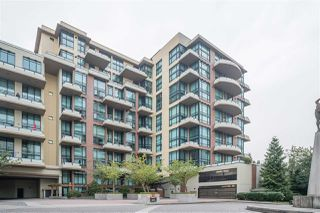 """Photo 3: 518 10 RENAISSANCE Square in New Westminster: Quay Condo for sale in """"MURANO LOFTS"""" : MLS®# R2514767"""