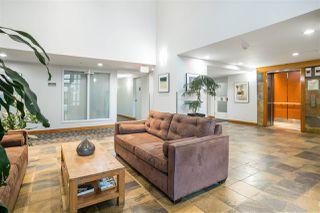"""Photo 26: 518 10 RENAISSANCE Square in New Westminster: Quay Condo for sale in """"MURANO LOFTS"""" : MLS®# R2514767"""