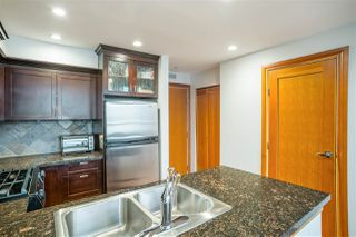 """Photo 15: 518 10 RENAISSANCE Square in New Westminster: Quay Condo for sale in """"MURANO LOFTS"""" : MLS®# R2514767"""