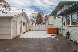 Photo 32: 608 Willacy Drive SE in Calgary: Willow Park Detached for sale : MLS®# A1050257