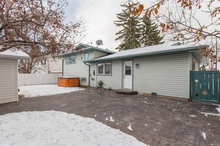 Photo 34: 608 Willacy Drive SE in Calgary: Willow Park Detached for sale : MLS®# A1050257