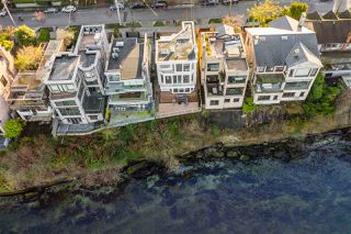 Photo 2: 3341 POINT GREY Road in Vancouver: Kitsilano House for sale (Vancouver West)  : MLS®# R2521381