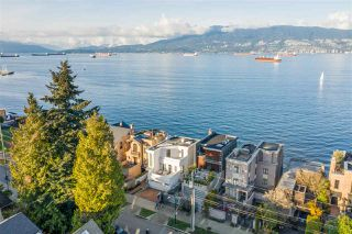 Main Photo: 3341 POINT GREY Road in Vancouver: Kitsilano House for sale (Vancouver West)  : MLS®# R2521381