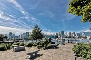 "Photo 33: 501 181 W 1ST Avenue in Vancouver: False Creek Condo for sale in ""BROOK - Village On False Creek"" (Vancouver West)  : MLS®# R2524212"