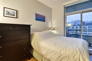 "Photo 13: 501 181 W 1ST Avenue in Vancouver: False Creek Condo for sale in ""BROOK - Village On False Creek"" (Vancouver West)  : MLS®# R2524212"
