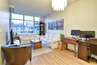 "Photo 9: 501 181 W 1ST Avenue in Vancouver: False Creek Condo for sale in ""BROOK - Village On False Creek"" (Vancouver West)  : MLS®# R2524212"