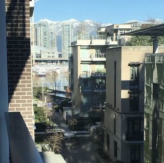 "Photo 22: 501 181 W 1ST Avenue in Vancouver: False Creek Condo for sale in ""BROOK - Village On False Creek"" (Vancouver West)  : MLS®# R2524212"