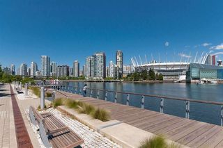 "Photo 34: 501 181 W 1ST Avenue in Vancouver: False Creek Condo for sale in ""BROOK - Village On False Creek"" (Vancouver West)  : MLS®# R2524212"