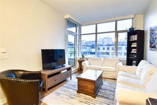 "Photo 7: 501 181 W 1ST Avenue in Vancouver: False Creek Condo for sale in ""BROOK - Village On False Creek"" (Vancouver West)  : MLS®# R2524212"