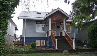 Main Photo: 1760 E 37TH Avenue in Vancouver: Victoria VE House for sale (Vancouver East)  : MLS®# R2526456