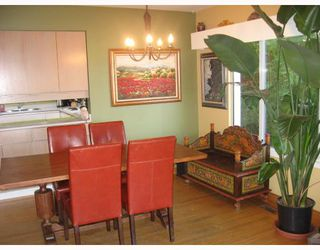 Photo 5: 4384 LOCARNO in Vancouver: Point Grey House for sale (Vancouver West)  : MLS®# V807670