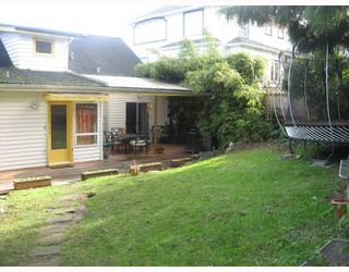 Photo 4: 4384 LOCARNO in Vancouver: Point Grey House for sale (Vancouver West)  : MLS®# V807670