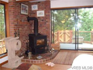 Photo 3: 1442 Winslow Drive in SOOKE: Sk East Sooke Single Family Detached for sale (Sooke)  : MLS®# 272932