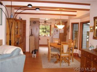 Photo 4: 1442 Winslow Drive in SOOKE: Sk East Sooke Single Family Detached for sale (Sooke)  : MLS®# 272932